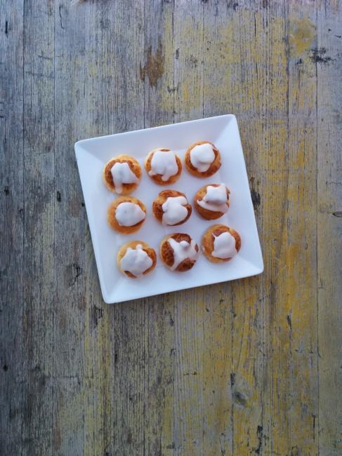 Bombes de mandarina 2
