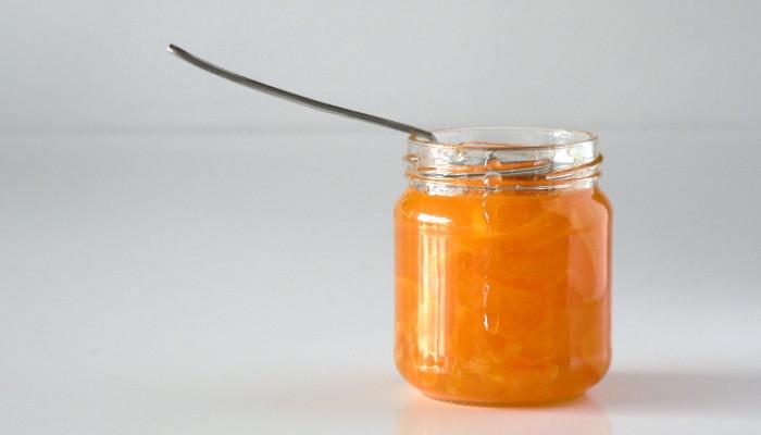 Confitura de mandarina 0