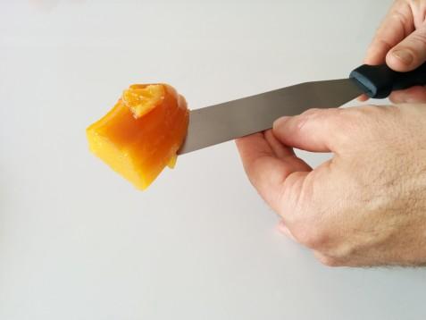 Flamet de mandarina 0