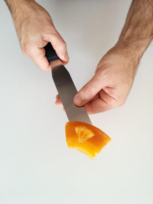 Flamet de mandarina 3