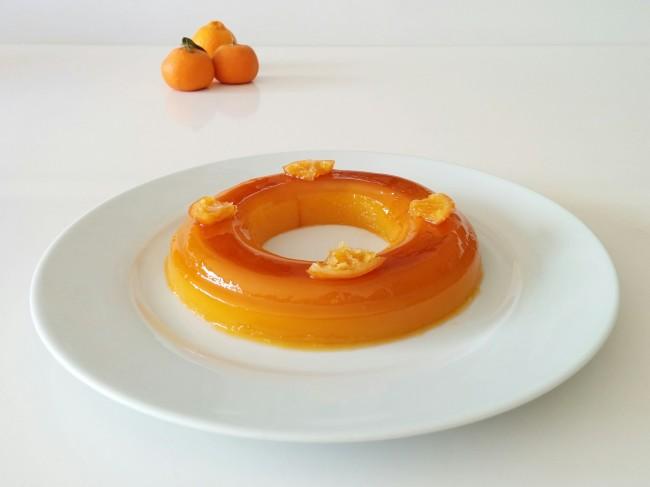 Flamet de mandarina 4